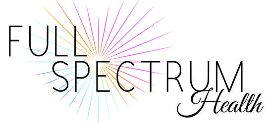 FULL SPECTRUM HEALTH LLC